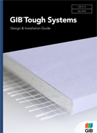 Landing Page GIB Tough Systems