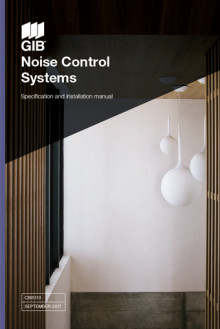 GIB Noise Control® Systems