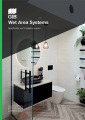 GIB® Wet Area Systems